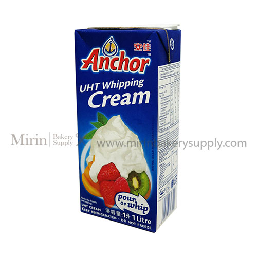 Anchor UHT Whipping Cream 1 Lite